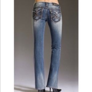 Miss Me Irene Boot Jeans